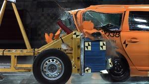 Car Crash Simulation
