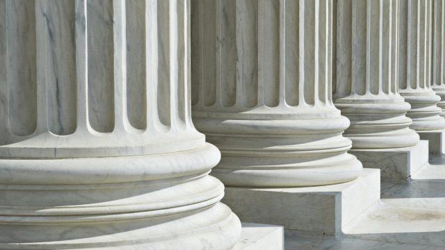 Νομική Υποστήριξη