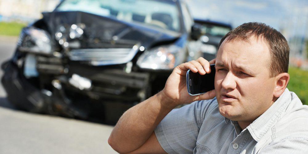 Ενέργειες μετά το Ατύχημα