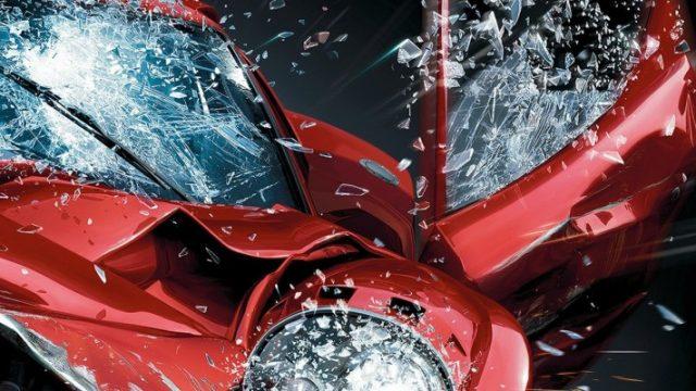 Κόστος Τροχαίων Ατυχημάτων